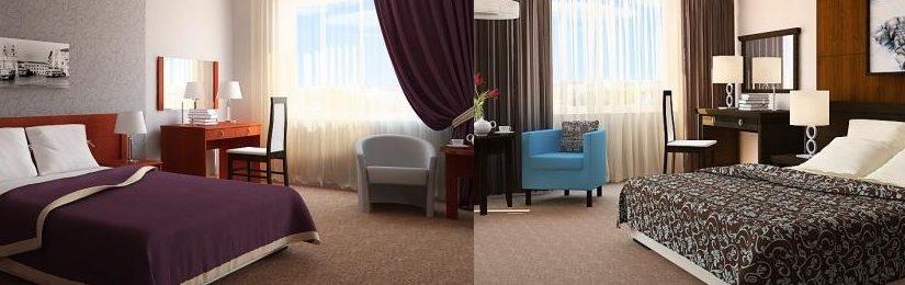 Отель «Комфорт» в Минске