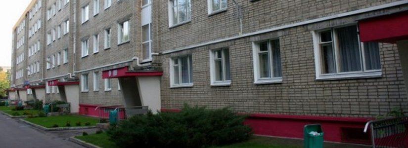 Гостиница квартирного типа в Могилеве