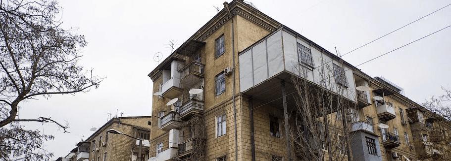 Перепланировка квартиры 97 серии - Самые интересные